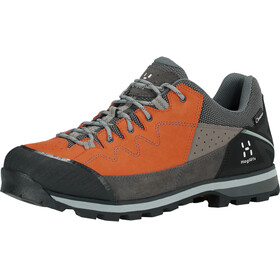 Haglöfs Vertigo Proof Eco - Chaussures Homme - orange